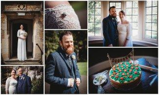 Rushden Hall Wedding Photographer