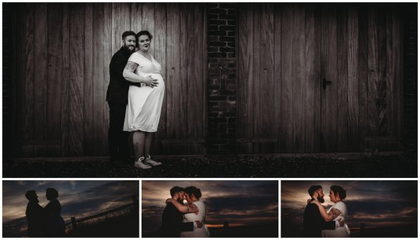 Shustoke Barn Wedding Photograper