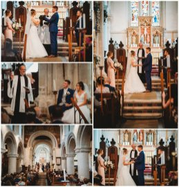 Pendley Manor Wedding Photographer