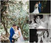 Pendley Manor Wedding Photographer