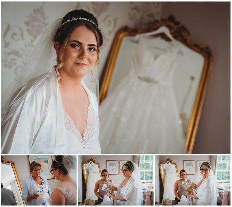 burham beeches hotel wedding photographer