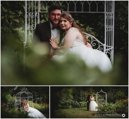 Warwick House wedding Photograper