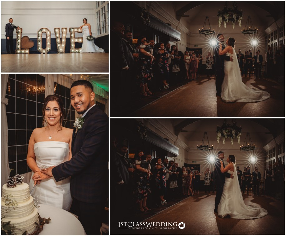shenley cricket centre wedding photographer