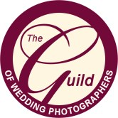 We are a proud member of the Guild of Wedding Photophers