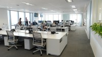 How Clean Is Your Office? - 1st Commercial Cleaning