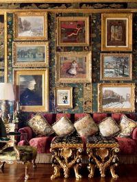 Modern Chinoiserie in Interior Design