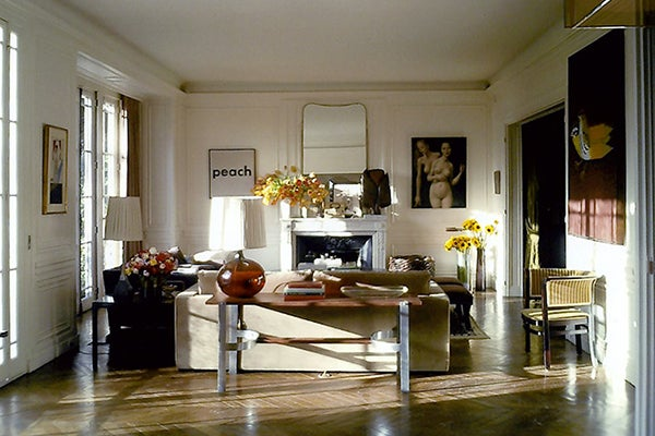 Journal Interior Design
