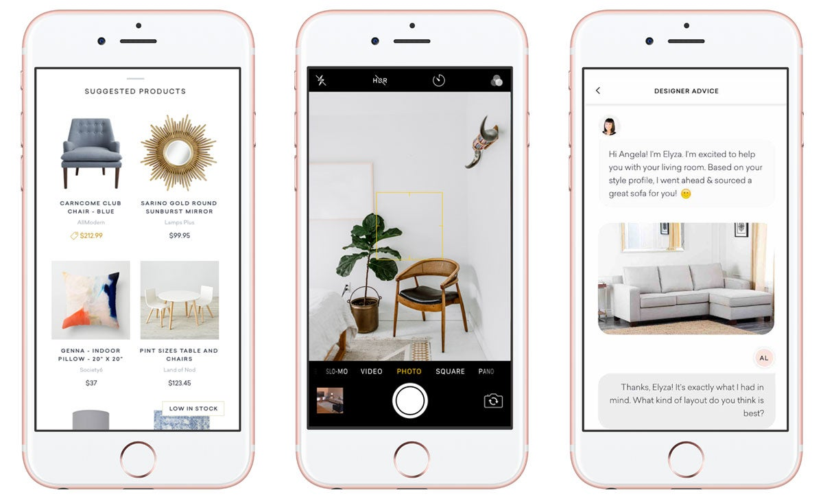 Interior Design Apps 17 MustHave Home Decorating Apps for Android  iOS