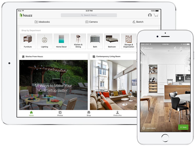 Best Home Interior Design App