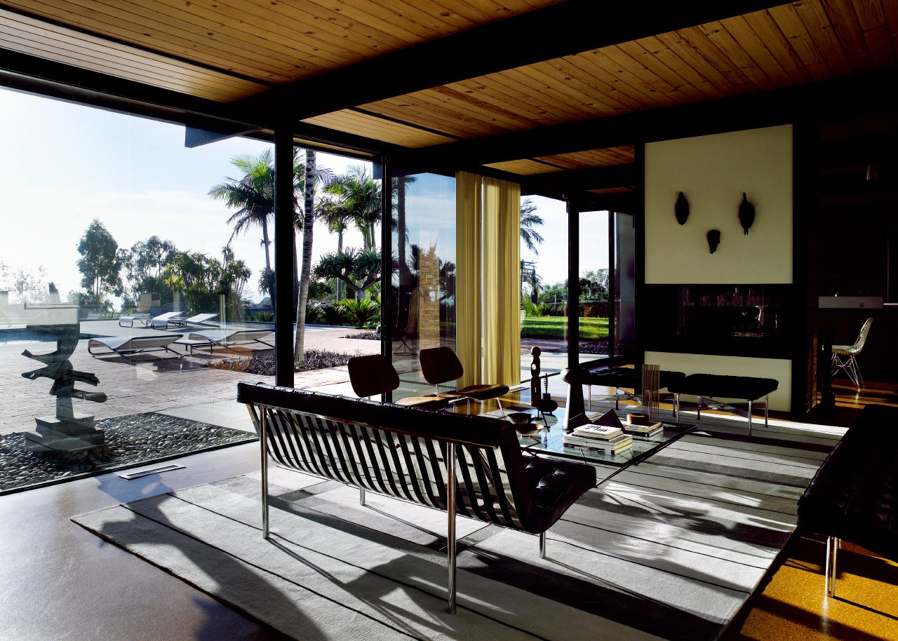 Mid Century Modern Living Rooms 15 Inspired Design Ideas