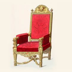 Queen Anne Style Chair Sams Folding Chairs Louis Xvi, Xv & Xiv: How To Spot Differences Characteristics