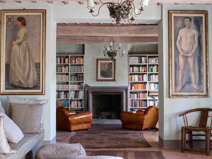 Italian Interior Design 20 Images of Italys Most Beautiful Homes