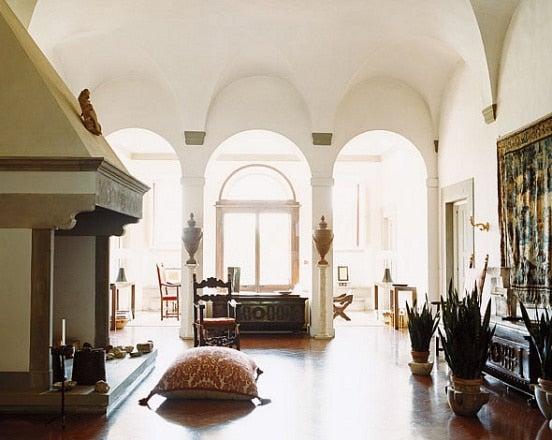 Italian Interior Design 20 Images Of Italys Most