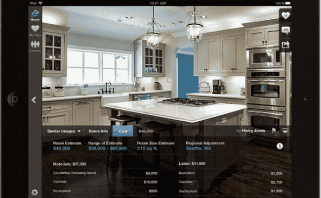 Interior Design Apps 10 Must Have Home Decorating Apps