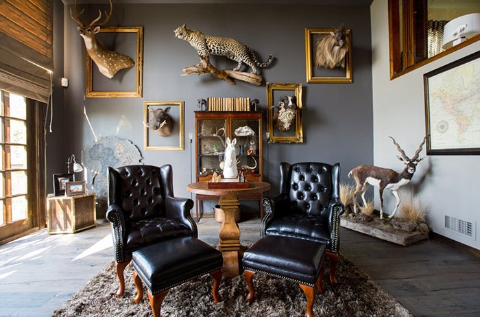 old english living room designs decoration ideas for table man cave decor: elegant interiors of contemporary gentlemen