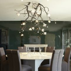 Green Dining Room Table And Chairs Lift Chair Recliner Rentals 17 Rooms With Dramatic Chandeliers | The Study