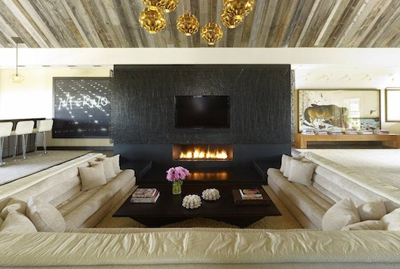 15 Extraordinary Entertainment Rooms The Study