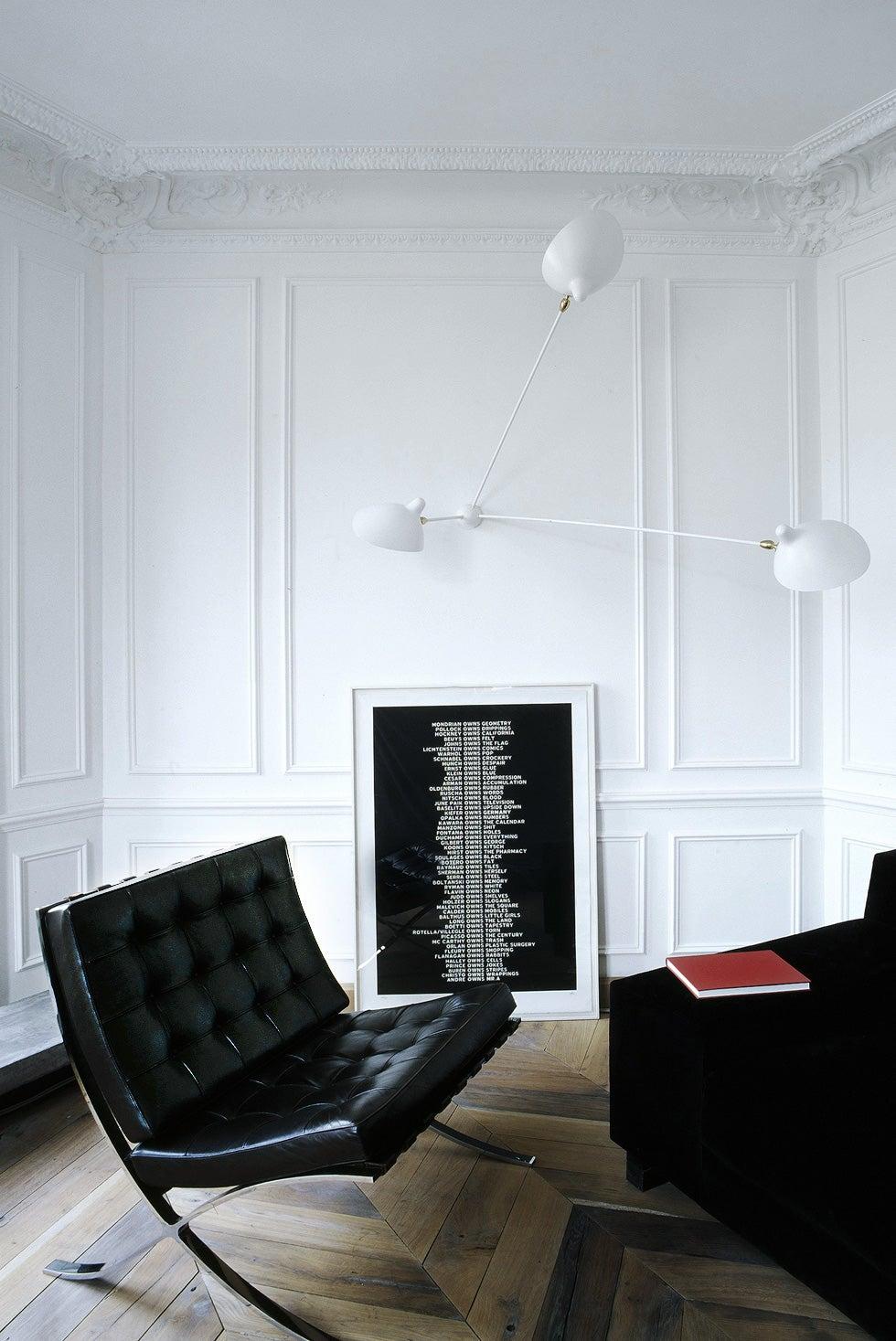 Joseph Dirand Le Minimalist of Interior Design  Architecture