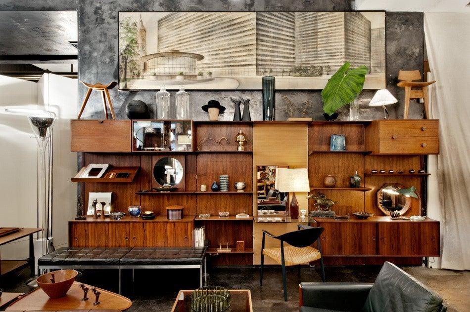 Wyeths John Birch New Yorks Source for Vintage Modern