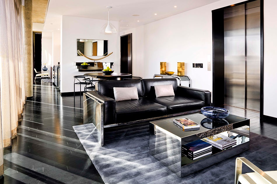 Jim Walrod Interior Design
