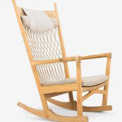 Rocking Chair Rockers Hanging Egg Victoria How One Rocked Its Way Into Hearts And History 1stdibs Hans J Wegner S Model Pp124 From The 1990s Embodies Danish Modern Ethos Of Using Natural Material Utilitarian Design