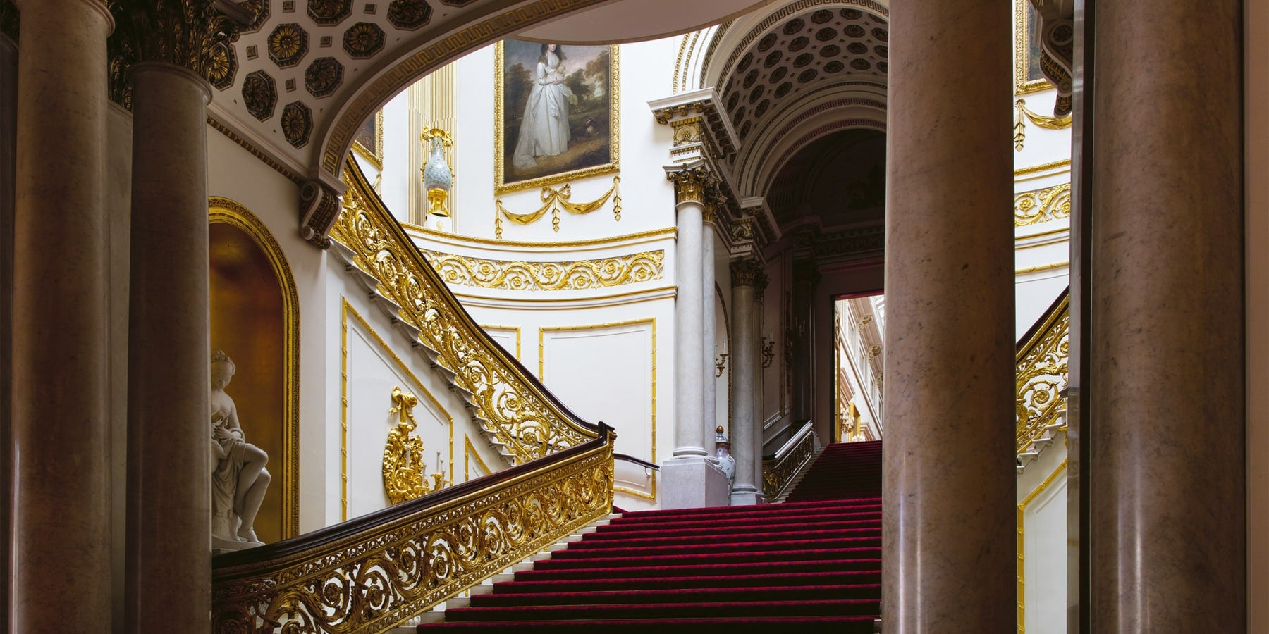 The Gallery For Gt Buckingham Palace Interior Design