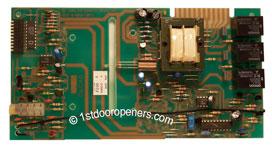 Rt100 Wiring Diagram Garage Door Opener Repair Parts For Stanley Vemco Quiet