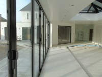 Bifolding Doors  1st Folding Sliding Doors
