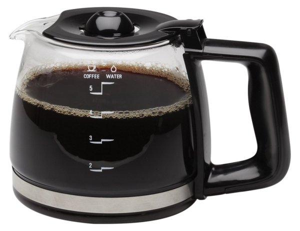 Serving Carafe Capresso Coffee Maker Parts 1st