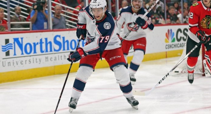 Prospect Ramblings: Trade deadline catch-up & notes