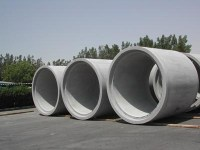 reinforced concrete o-ring storm drain pipe - 1st Resource ...
