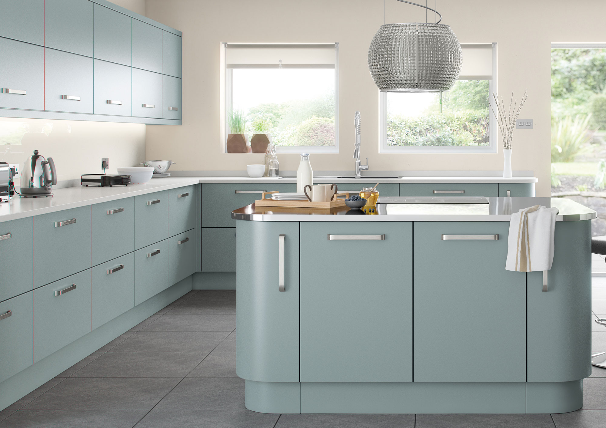 Choosing Kitchen Colour Schemes 1st Stop Kitchens