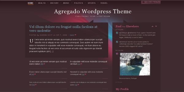 aggregado-wordpress-theme