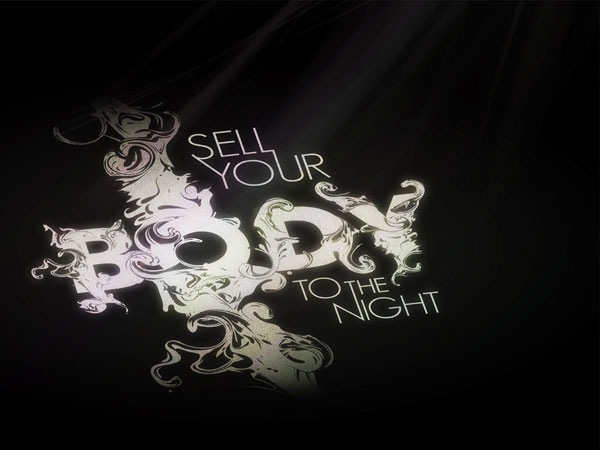 Sell_Your_Body