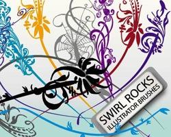 swirl-rocks