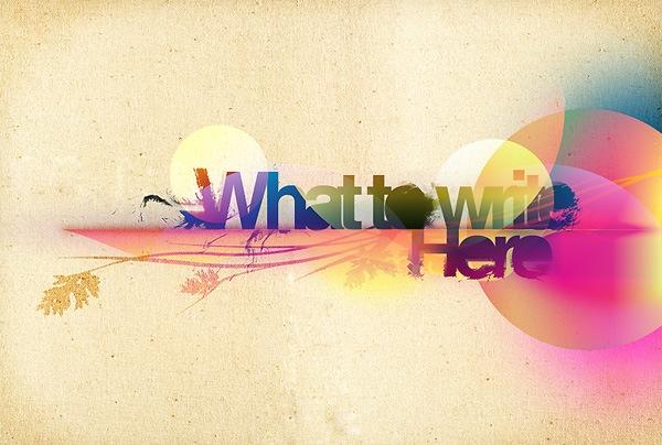 write-here