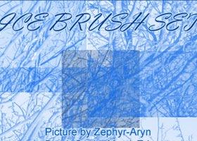 ice-brush-set