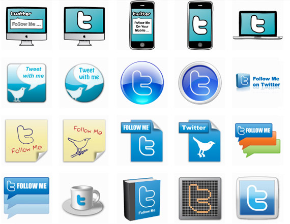 50-free-exclusive-twitter-icons