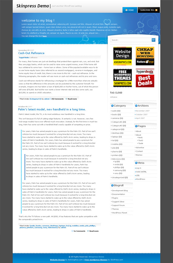 bluegrey-magazine-free-wordpress-theme-for-download