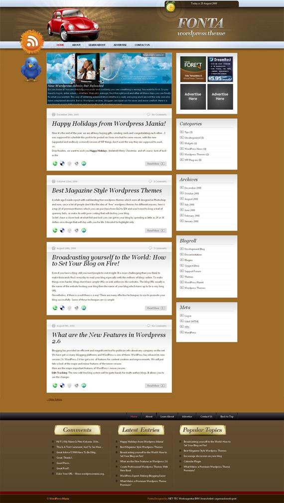 fonta-magazine-free-wordpress-theme-for-download