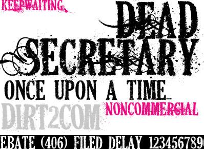 dead-secretary-free-grunge-fonts