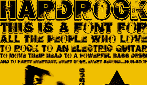 hard-rock-free-grunge-fonts