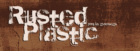rusted-plastic-free-grunge-fonts