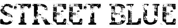 street-blues-free-grunge-fonts