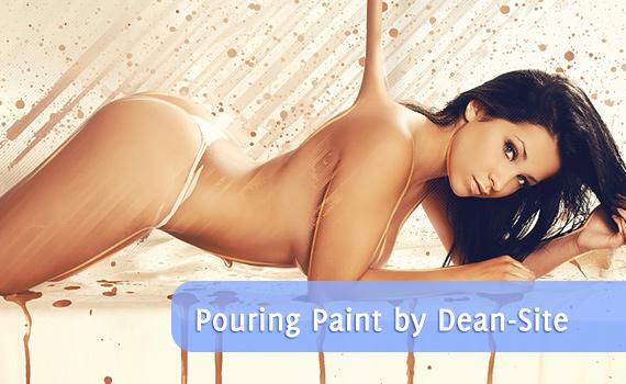 pouring-paint-amazing-photo-manipulation-people-photoshop