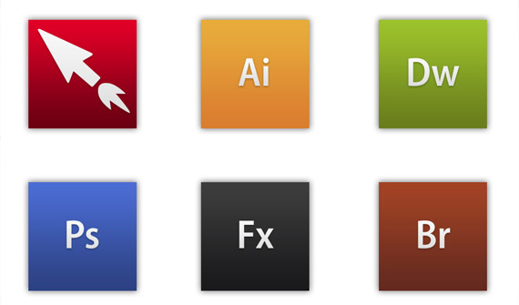 adobe-icons-webdesign-psd-free-buttons-icons