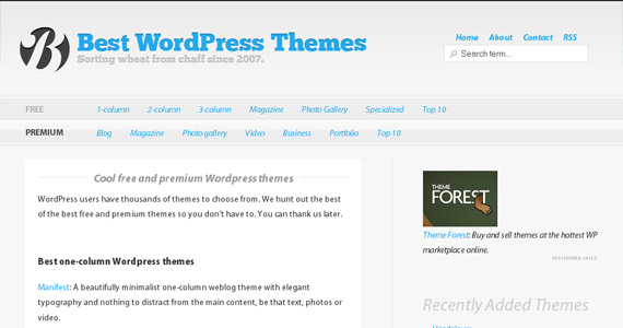 best-wp-templates-best-free-wordpress-theme-site