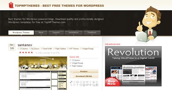 topwpthemes-best-free-wordpress-theme-site