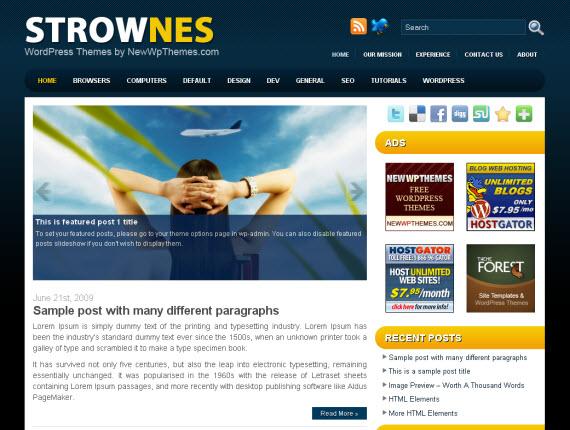 strownes-free-premium-wordpress-theme