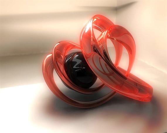 around নিন ৪০টি 3D ওয়ালপেপার
